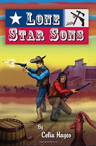 Lone Star Sons: Hayes, Celia