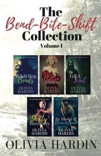 9780989783828: The Bend-Bite-Shift Collection: Volume I