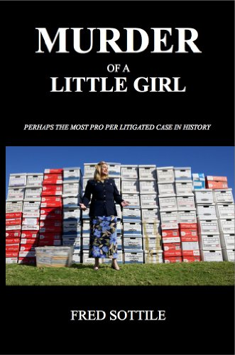 Murder of a Little Girl: Sottlie, Fred