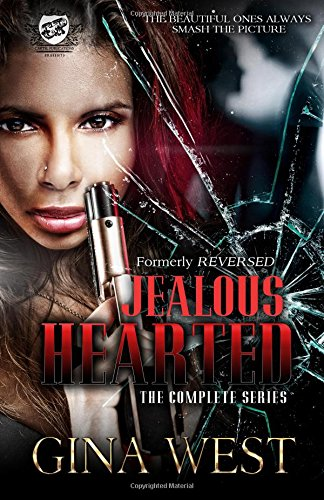 9780989790109: Jealous Hearted: The Complete Series (The Cartel Publications Presents)