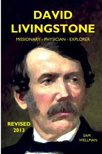 9780989790550: David Livingstone
