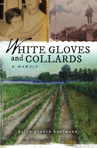 9780989801102: White Gloves and Collards: A Memoir