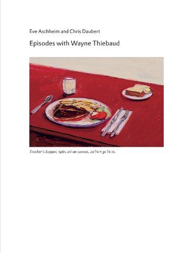 Episodes with Wayne Thiebaud: Thiebaud, Wayne