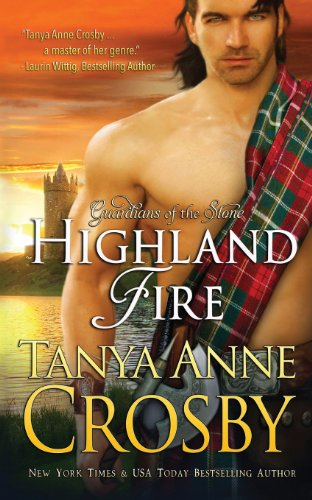 9780989840842: Highland Fire: Guardians of the Stone