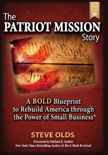 9780989841108: The Patriot Mission Story