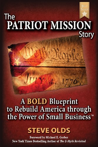 9780989841115: The Patriot Mission Story