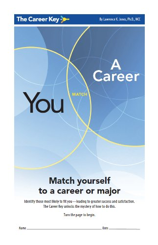 9780989844802: Career Key Test and Activities Booklet - Set of 35