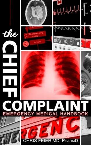 The Chief Complaint: Dr Chris Ciprian Feier