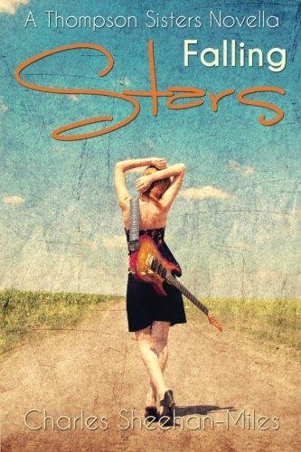 9780989868853: Falling Stars (Thompson Sisters)