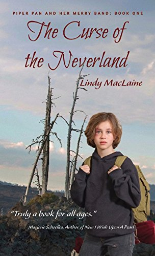 9780989869270: The Curse of the Neverland