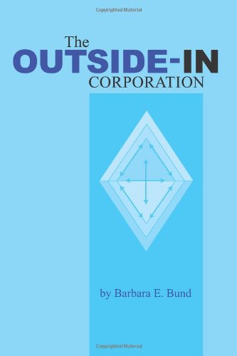 9780989874403: The Outside-in Corporation