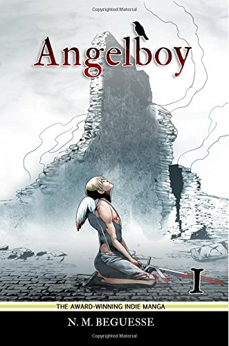 9780989887908: Angelboy Vol. 1