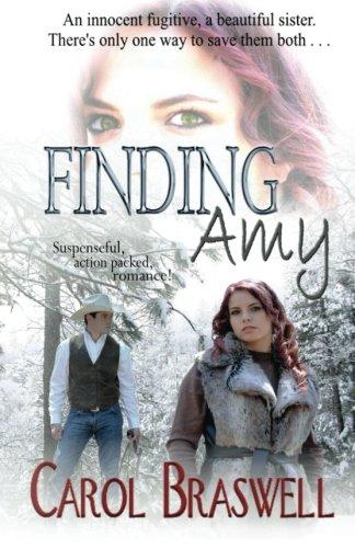 Finding Amy: Carol Braswell