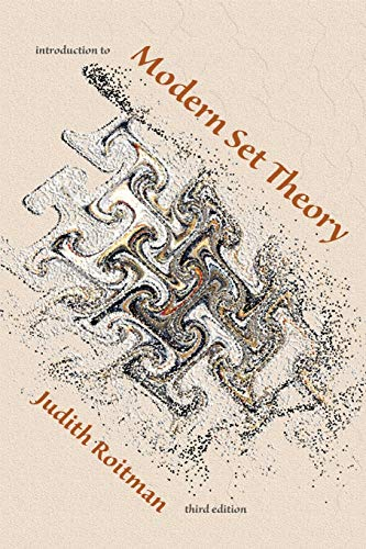 9780989897518: Introduction to Modern Set Theory