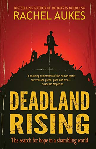 9780989901826: Deadland Rising