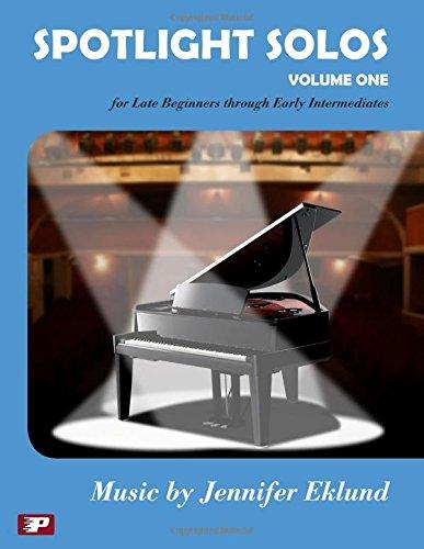 9780989908474: Spotlight Solos: Volume 1