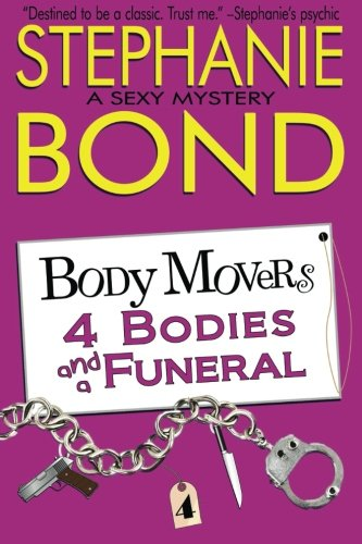 9780989912709: 4 Bodies and a Funeral (Body Movers)