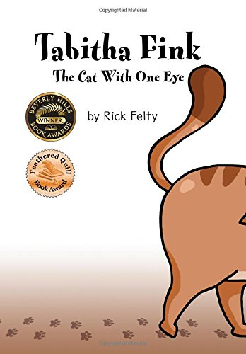 9780989912822: Tabitha Fink: The Cat With One Eye