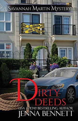 9780989943482: Dirty Deeds (Savannah Martin Mysteries) (Volume 9)