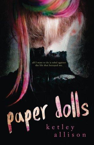 9780989955966: Paper Dolls (Falling Paper) (Volume 1)