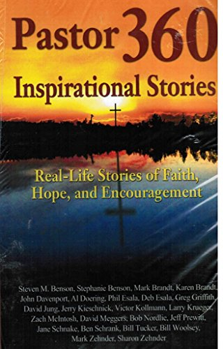 Pastor360 Inspirational Stories: Real Life Stories of: Stephanie & Steven