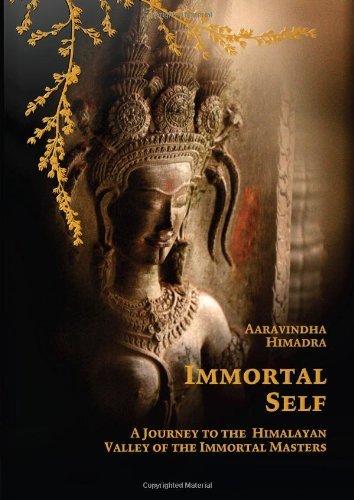 9780989961721: Immortal Self