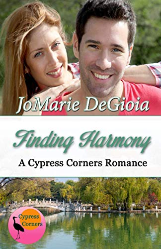 9780989980111: Finding Harmony: Cypress Corners Book 1 (Volume 1)