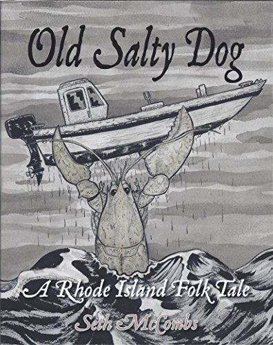9780989984201: Old Salty Dog - A Rhode Island Folk Tale