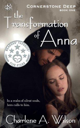 9780989984607: The Transformation of Anna (Cornerstone Deep) (Volume 1)