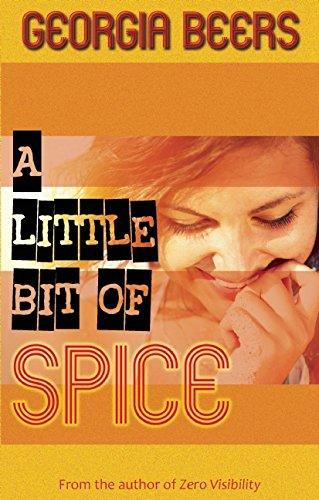 9780989989596: A Little Bit of Spice