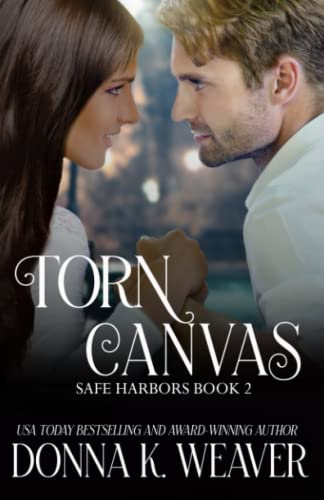 9780989992848: Torn Canvas (Safe Harbors) (Volume 2)