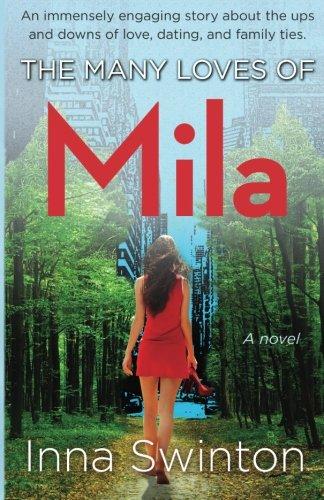 The Many Loves of Mila (Paperback or: Swinton, Inna