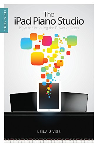 ISBN 9780990001003 product image for The iPad Piano Studio: Keys to Unlocking the Power of Apps | upcitemdb.com