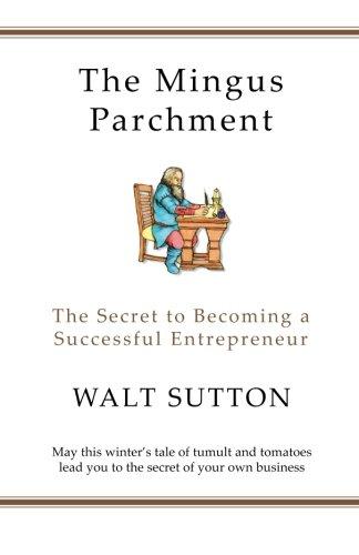 9780990021971: The Mingus Parchment