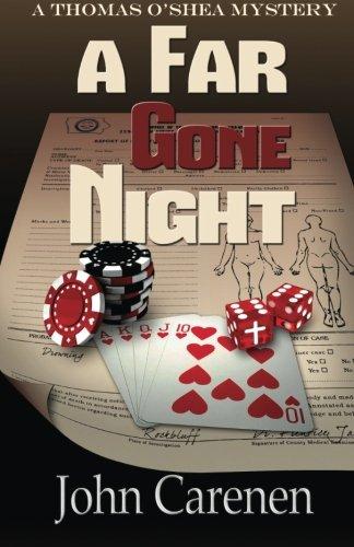 A Far Gone Night: Carenen, John