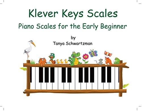 9780990314905: Klever Keys Scales
