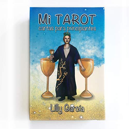 9780990316589: Mi Tarot, Cartas para Principiantes