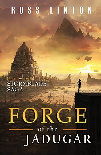 Forge of the Jadugar: Linton, Russ