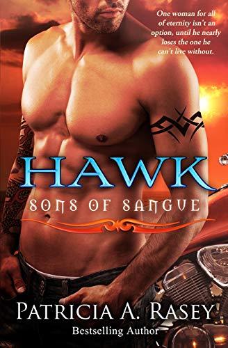 9780990332510: Hawk: Sons of Sangue (Volume 2)