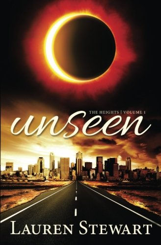 9780990334002: Unseen (The Heights) (Volume 1)