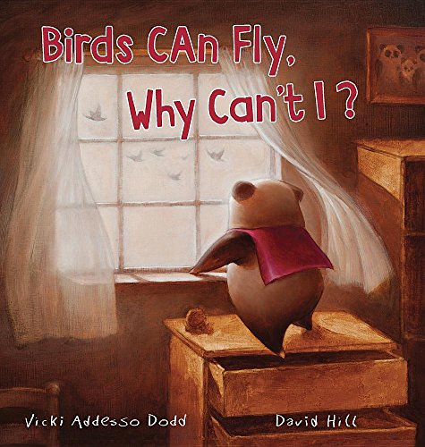 9780990337348: Birds Can Fly, Why Can't I?
