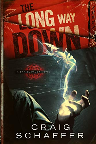 9780990339311: The Long Way Down (Daniel Faust) (Volume 1)