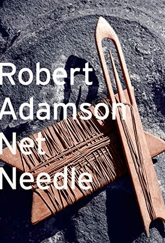 Net Needle: Adamson, Robert