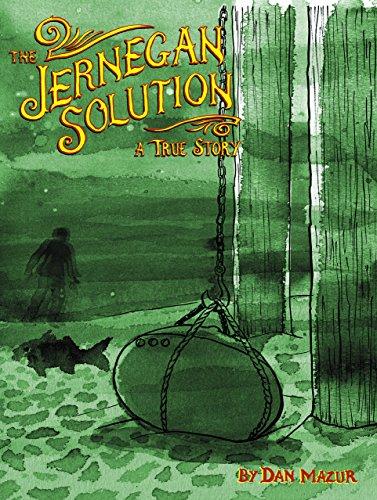 9780990343325: The Jernegan Solution