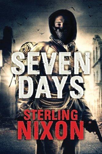 9780990370802: Seven Days