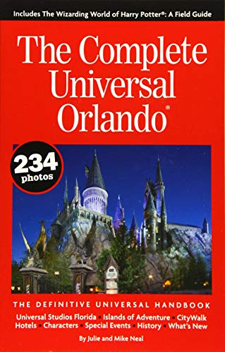 The Complete Universal Orlando