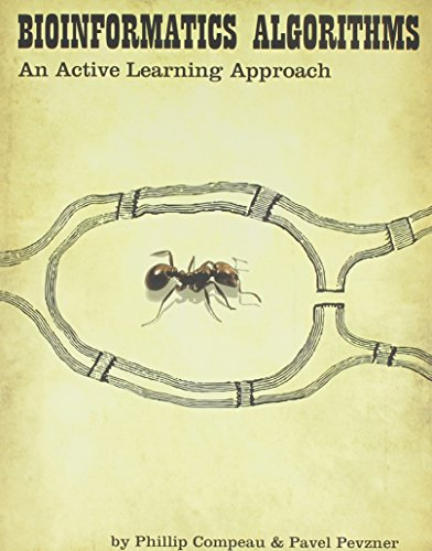 9780990374602: Bioinformatics Algorithms: An Active Learning Approach
