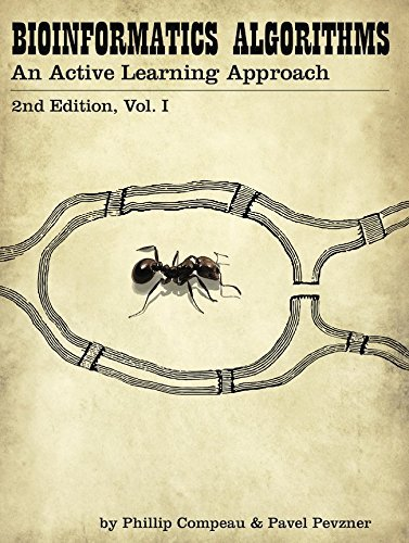 9780990374619: Bioinformatics Algorithms: An Active Learning Approach, 2nd Ed. Vol. 1