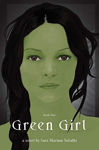 9780990375449: Green Girl