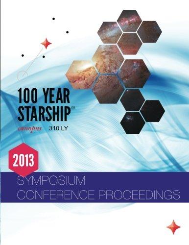 100 Year Starship 2013 Public Symposium Conference Proceedings: Jemison, Dr. Mae